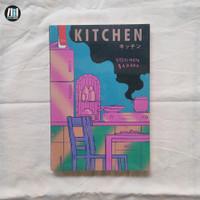 Kitchen - Yoshimoto Banana | Penerbit Haru