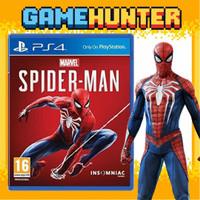 PS4 Marvel Spiderman / Spider-Man