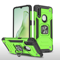 Asus Zenfone Max Pro M2 ZB631KL RUGBOX Army Military Ring Armor Case