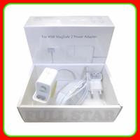 Adaptor Charger Original Laptop Apple MacBook Air MagSafe 2 (45W)