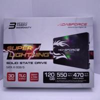 SSD 120GB MIDASFORCE SUPER LIGHTNING SATA III 6GB/S - SSD 120 GB MIDAS