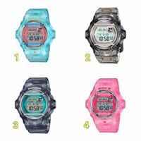 Jam tangan BABY G BG-169 / BABYG BG169 Original garansi resmi 2 tahun