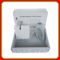 Adaptor Charger Apple Macbook PRO Retina & AIR 13 Inch MagSafe 2 60W