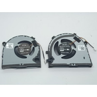 DELL Fan Fit Laptop Gaming G3-3579 G3-3779 G5-5587 4Pin L+R