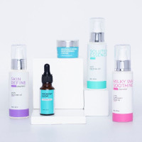Derma Express Glowing Solutions Package