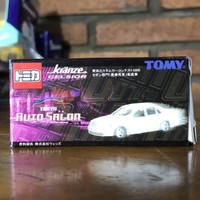 Tomica Tokyo Auto Salon TAS Toyota Celsior