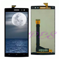 LCD TOUCHSCREEN OPPO FIND 7 X9076- ORI COMPLETE