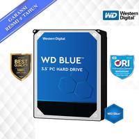 "WD Caviar Blue 6TB - HD HDD Hardisk Internal 3.5"" For PC"