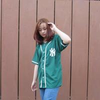 Jersey baseball - Baju baseball Pria Wanita paling keren