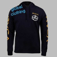Jaket/Baju/Kaos/Sweater/Hoodie/Baju Hangat RVCA PO Hombre