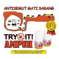 Obat Serangga Anti Semut Ampuh - Pembasmi Semut - Pembasmi Hama Racun