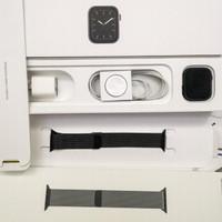 Apple Watch Series 5 Stainless Steel Milanese Loop 40Mm 40 44 Mm Cell