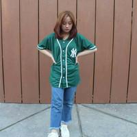 Jersey baseball - Baju baseball Pria Wanita paling keren - 01