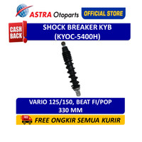 Shock Breaker Belakang KAYABA KYB OC Vario 125 Vario 150 Beat FI