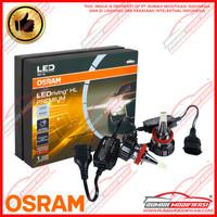OSRAM - PREMIUM LED DRIVING - H11 - 6000K PUTIH - 25 WATT