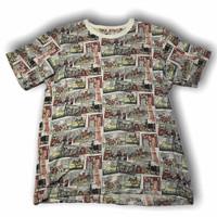 Official shirt Sex Pistols AOP Size M