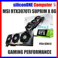 MSI RTX3070Ti SUPRIM X 8G RTX 3070 Ti 3070TI RTX3070