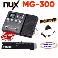 nux mg300 mg 300 mg-300 multi efek gitar - regular terjamin