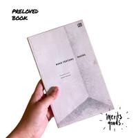 (Preloved) Buku Tentang Ruang – Avianti Armand (Indonesia - Ori)