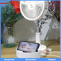 FYC-H7 USB 5 dlm 1 Kipas Angin ,humidifier , lampu meja ,powerbank