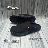 Kikers slop/sepatu pria