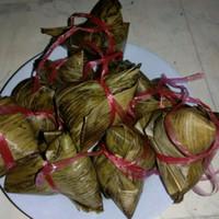 Bacang Nasi Ketan Babi Non Halal