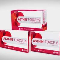 asthin force 4 6 12 2x10 kapsul 20's 20 kapsul capsules 20kapsul / box