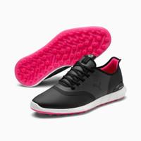 Jual Sepatu Golf Puma Ignite Low Statement Black Women's ORIGINAL 100%
