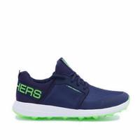 Sepatu Golf Pria Skechers Max-Sport Lightweight Breathable Spikeles