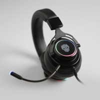 Rexus Headset Gaming Thundervox Stream HX20 Original - Hitam
