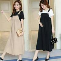 Sale*Dijual Promo Overall Ibu Hamil Bumil Ro/Pakaian Wanita Baju Dress