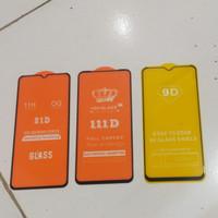 Tempered Glass Oppo F5 5D 9D Full Cover Anti Gores Full Oppo F5 5D