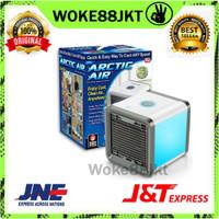 WOKE88JKT Kipas AC Mini Artic Pendingin Ruangan Sejuk Air cooler