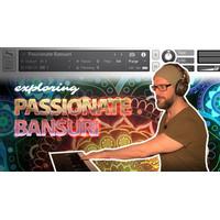 Alex Pfeffer – Passionate Bansuri (KONTAKT)