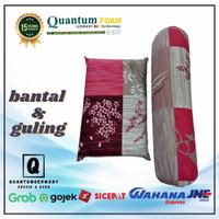 Bantal & Guling Full dan isi inoac asli - Bantal & Guling