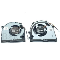DELL Fan Fit Laptop Gaming G3-3579 G3-3779 G5-5587 4Pin Left+Right