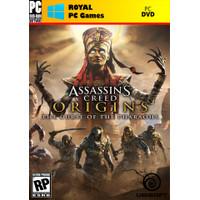 Assassin Creed Origins (BACKUP)
