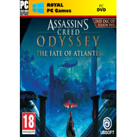 Assassin Creed Odyssey the Fate of Atlantis (BACKUP)