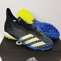 Sepatu Futsal Adidas Predator Freak + Superlative Pack - TURF