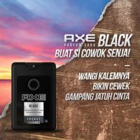Axe Parfum Saku Pria Pocket Fragrance 250x Semprot