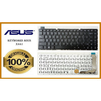 Keyboard Original ASUS X441 X441B X441M X441N X441S X441U ON OFF