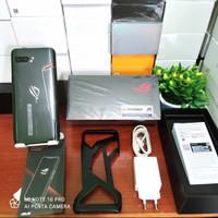 Asus Rog Phone 2 Ram 8/128 Garansi RESMI INDONESIA Asus Rog Phone II