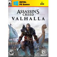 Assassin Creed Valhalla (BACKUP)