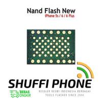 IC Nand Flash iPhone IC PCIE iPhone 5s iPhone 6 iPhone 6 Plus 32GB New