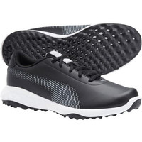 Jual Sepatu Golf Puma Grip Tech Black Men's ORIGINAL 100%