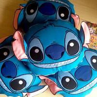 Sale*Dijual Balmut Boneka Karakter Stitch Tbk*Berkwalitas