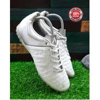Adidas Ace 154 Futsal Shoes S31653 White /Silver Size 42,5