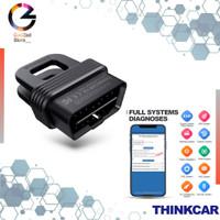THINKCAR 1S OBD2 Scanner ECU DTCs Full Diagnostic Tool Alt ELM327