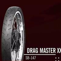 Ban Drag Ring 17 60 80 Swallow Drag Master XX SB147 Tube Type