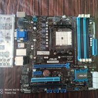 Asus F2A85-M/CM1745/DP-MB soket FM2 suport AMD A10 A8 A6
